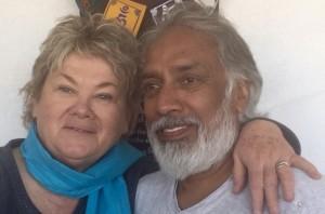 Janice & Anil